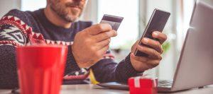 estorno e chargeback - vendas online e física