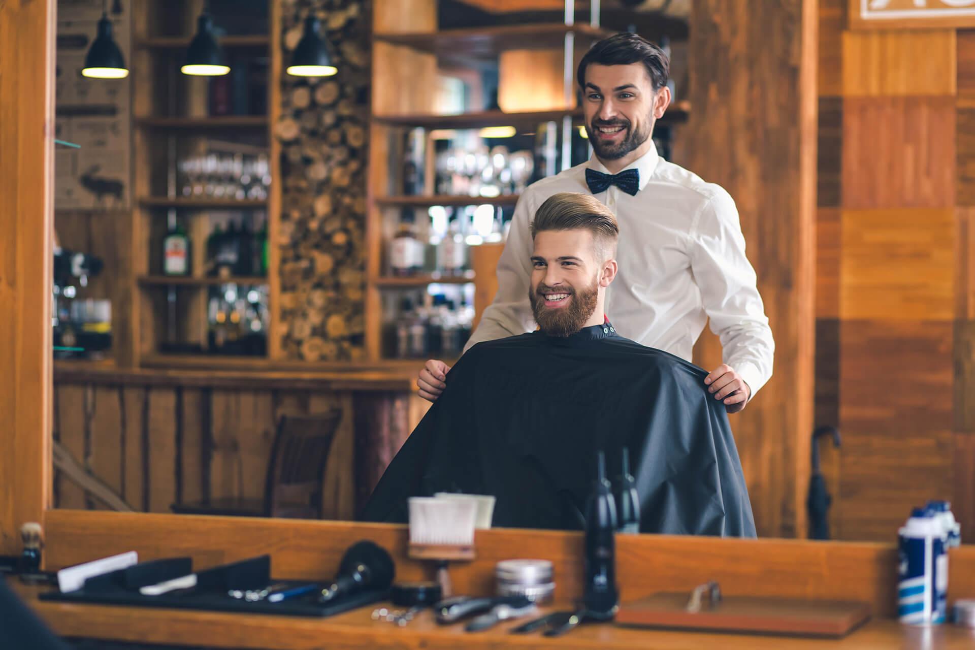 Como a Granito pode ajudar a sua barbearia?