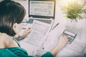 reduzir tributos - desconto impostos